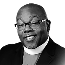 Bishop Neil C. Ellis